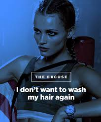 The Gym…Hair, Sweat, and YOU